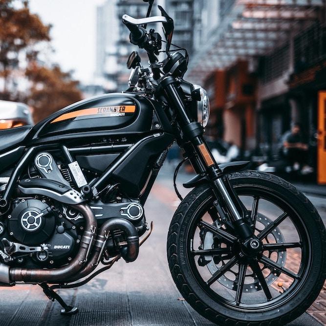 ducati scrambler | Imperial Motorcycles